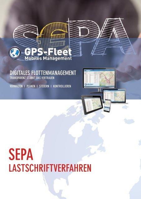 Einzelformular SEPA