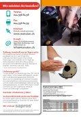 Schwerpunkt Ausstattung und Instandhaltung Ihres Unternehmens - Seite 2