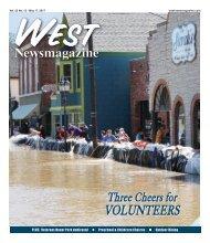 West Newsmagazine 5-17-17