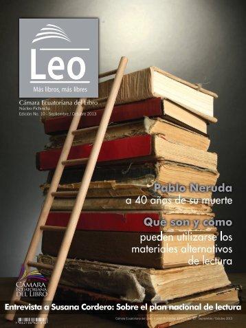 LEO 10