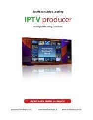 Digital Media Starter Package A_PDF Version