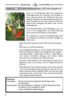 Der Bote vom Berg - Pfingsten und Sommer - Seite 6