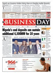 BusinessDay 20170510