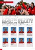 Schwimmverein Bietigheim e.V. - Wasserball Broschüre 2017 - Page 6