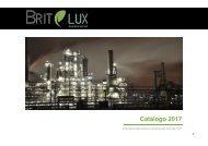 Britelux - Iluminacion LED 2017