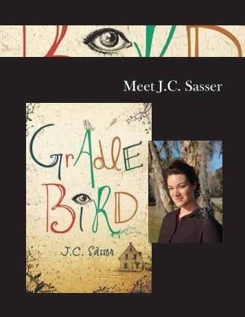 JC Sasser and Gradle Bird Media Kit