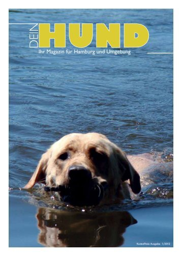HUND - Holstein-Media
