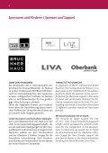 Program Book - Linz 2017 - Page 4