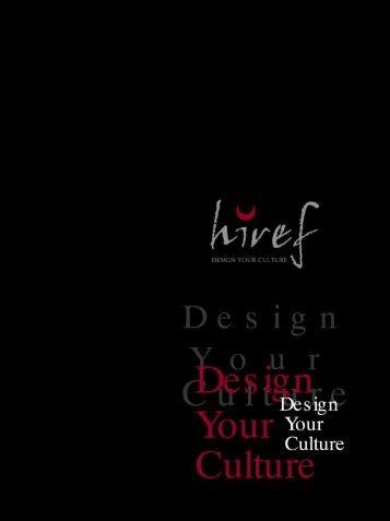 HİREF | Design Your Culture