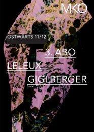 Oboe - Münchener Kammerorchester