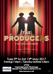 The Producers Programme