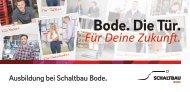BodeDieTür-FürDeineZukunft