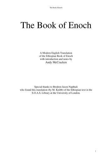 BookOfEnoch