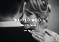 Photo Book Booklet 2017