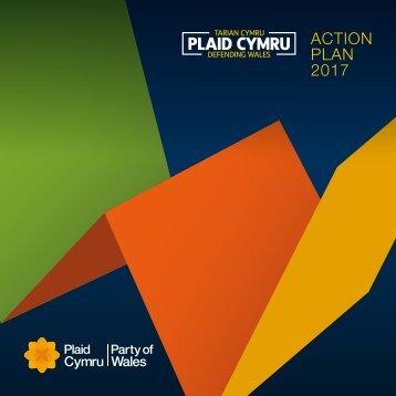 Plaid Cymru 2017