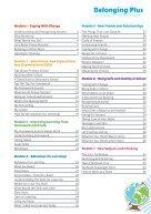 Belonging Plus Workbook - Page 2