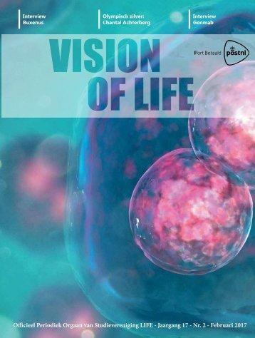 Vision of LIFE - Volume 17 - No. 2