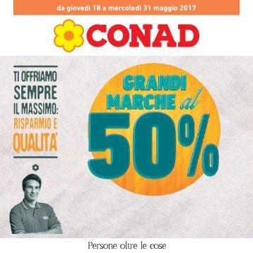 Conad Sorso 2017-05-18