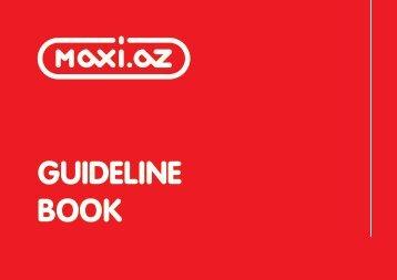 Guidline Book
