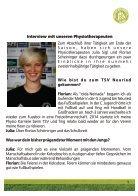 Stadionzeitung_Grünwald - Page 7