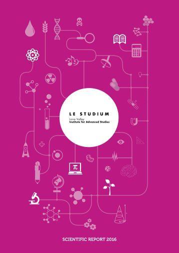 Scientific Report 2016