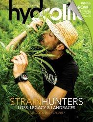 Hydrolife Magazine June/July 2017 (Canada Edition)