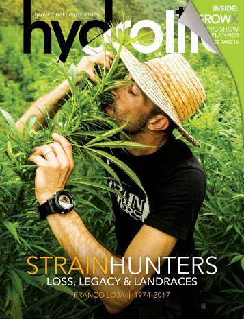 Hydrolife Magazine June/July 2017 (Canada Edition)