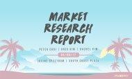 Market Research May 9 2017 Irvine Spectrum, South Coast Plaza - Peter, Greg, Rachel
