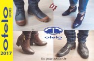 Catálogo Otelo Shoes 2017