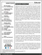 Revista Enfoque/ Mayo 2017 - Page 3