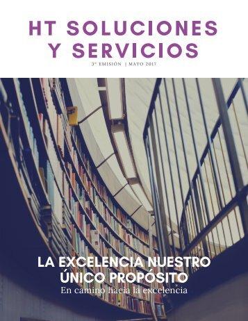 catalogo de servicios ht