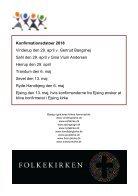 Folder Konfirmationsforberedelse 2017-2018 Gl. Vinerup side - Page 4
