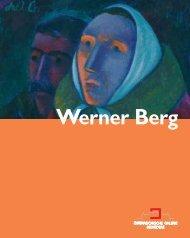 Werner Berg Museum