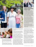 Sweet Briar College Magazine - Spring 2017 - Page 5