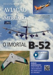 Aviação e Mercado - Revista - 8