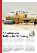 Aviação e Mercado - Revista - 8 - Page 6