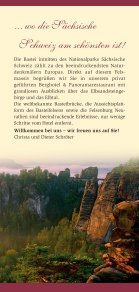 Grandiose Ausblicke! - Bastei Berghotel - Seite 3
