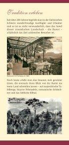 Grandiose Ausblicke! - Bastei Berghotel - Seite 4