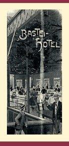 Grandiose Ausblicke! - Bastei Berghotel - Seite 5