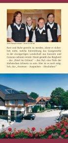 Grandiose Ausblicke! - Bastei Berghotel - Seite 7