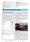Öffentliche Bekanntmachungen - Gemeinde Merzenich - Seite 4