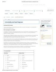 Comorbidity and Dual Diagnosis _ southpacificprivate