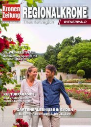 Regionalkrone Wienerwald_20170519