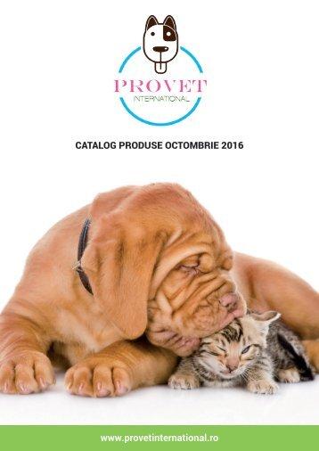 ProVet Catalog A4