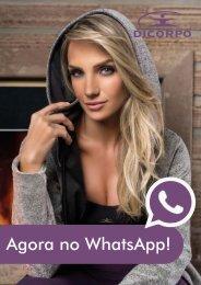 DICORPO Messenger/WhatsApp (41) 9 9788-9297