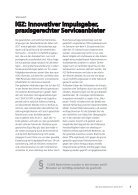 Geschäftsbericht 2014-2017 - Page 3