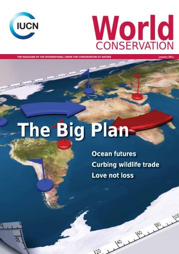 The Big Plan - IUCN