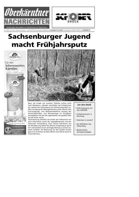 Zwettl Partnersuche Gmnd in Krnten