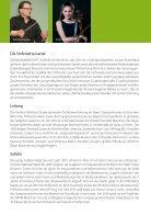 Sinfonietta Isartal, Programmheft Mai 2017 - Page 2