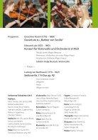 Sinfonietta Isartal, Programmheft Mai 2017 - Page 3